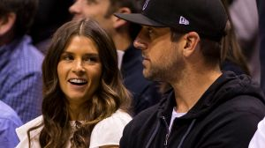 Danica Patrick Honors 'Great Human' Aaron Rodgers In Heartfelt Instagram