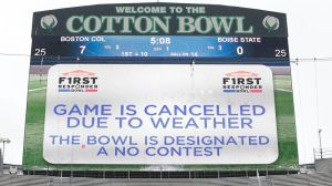 BC Athletic Director Makes Great Offer To Fans After Canceled Bowl Game