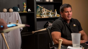 Jose Canseco Eyes Chief Of Staff Job, Lobbies Donald Trump With This Perk