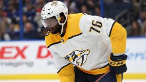 NHL Rumors: Predators Trade Veteran Defenseman P.K. Subban To Devils