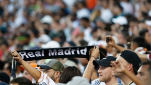 Real Madrid Vs. Arsenal Live Stream: Watch Champions Cup Game Online