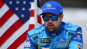 Driver Changes, Wienermobiles And Regression: Recapping Roush Fenway's Busy 2018