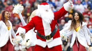 Santa Tracker: You Might As Well Follow Big Guy On Awfully Slow Sports Day