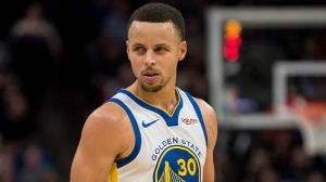 Twitter Reacts To Steph Curry's Leaked Shoe For Brand With Under Armour
