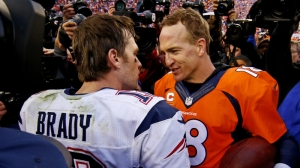 Tiger Woods Vs. Phil Mickelson Rematch To Feature Tom Brady, Peyton Manning?