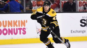 Bruins Wrap: Torey Krug Scores OT Winner As Boston Earns Comeback Victory Vs. Wild