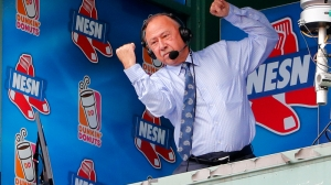 Watch Jerry Remy Hilariously Conduct Boston Pops' 'Sleigh Ride' Rendition