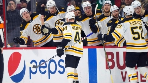 Berkshire Bank Hockey Night In New England: Projected Bruins-Senators Lines, Pairings