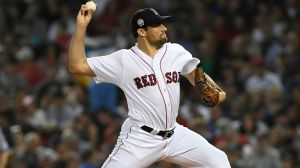 Red Sox To Name Nathan Eovaldi Closer After Return From IL