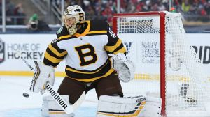 Bruins Notes: Tuukka Rask Stands Tall In Boston's Winter Classic Win