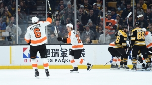 Bruce Cassidy Needs Bruins To 'Put The Brakes On' Mistakes After Loss To Flyers