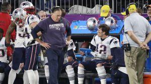 Are Brady, Kraft And Belichick Already Jockeying For Power As Offseason Begins?