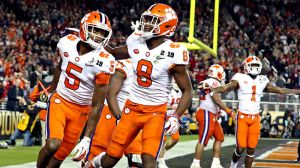 Alabama vs. Clemson: Tigers Cruise Past Tide To Win National Championship