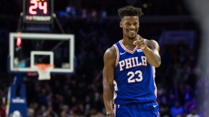 NBA Rumors: Jimmy Butler Expected To Meet With Heat, Rockets This Week