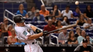 MLB Rumors: Marlins Discussing J.T. Realmuto Trade With These Six Teams