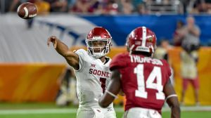 2019 NFL Mock Draft: First-Round Predictions After Kyler Murray's Announcement