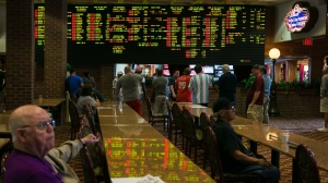 Mass. Governor Announces Sports Betting Legalization Plan In Bay State