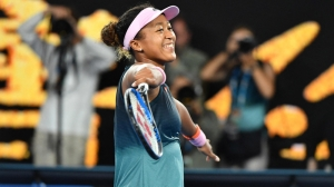 Tennis Star Naomi Osaka Reacts To Nissin Foods' Controversial Ad