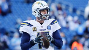Fantasy Football Week 10: Starts, Sits For Chargers-Raiders Thursday Night Game
