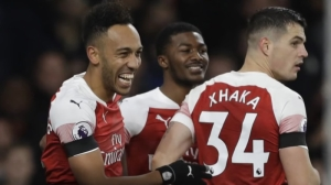 Arsenal Vs Manchester United Live Stream: Watch FA Cup Game Online