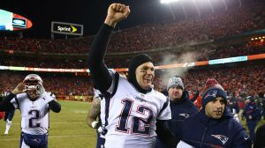 No. 2 Moment Of 2019: Patriots Beat Chiefs In Wild AFC Championship Game