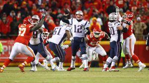 Super Bowl LIII: Rams' D-Line Holds Key To Beating Tom Brady, Patriots