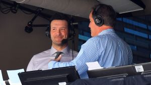 NFL Rumors: Tony Romo, CBS Agree To New Contract Worth Record-Breaking Amount