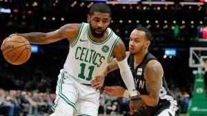 Celtics Notes: Kyrie Irving Lauds Team Effort In Return Vs. Nets