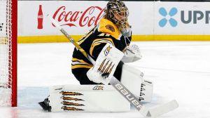 Goalie Jaroslav Halak Has Been 'Rock' For Bruins Behind Tuukka Rask