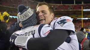 Tom Brady Salutes 'Incredible' Devin McCourty For Uncornered Champion Honor