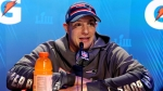 What Boomer Esiason Expects Rob Gronkowski's 'Big Announcement' To Be