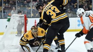 Bruins Notes: Bruce Cassidy Calls Out Defense After OT Loss To Flyers