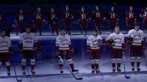 Beanpot Wrap: BC Upsets No. 17 Harvard, Reaches 36th Championship