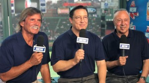 NESN Announces Changes To Red Sox Broadcast Team For 2019