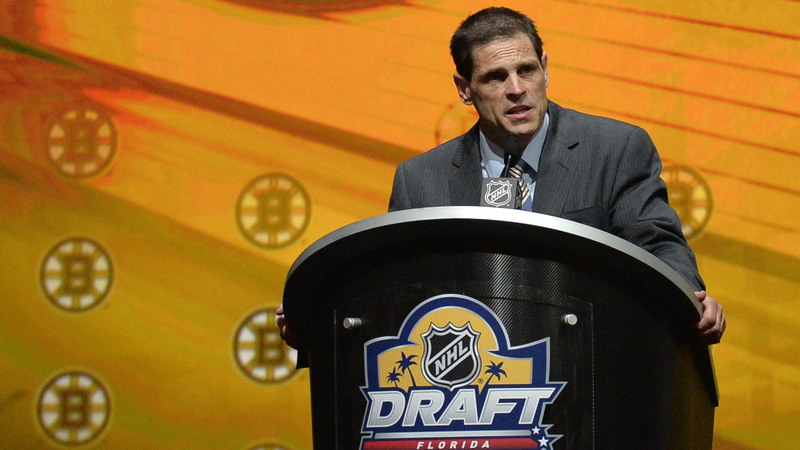 Bruins' Trade With Ducks Might Be Some Of Don Sweeney's Finest Work Yet