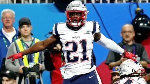 Former Patriots Safety Duron Harmon Posts Touching Tribute To Pats Nation