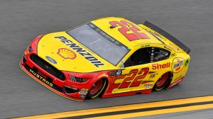 NASCAR Cup Series Lineup: Full Running Order For Sunday's Brickyard 400