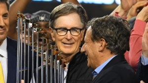 John Henry, Tom Werner Live Stream: Watch Red Sox Owners Address Media