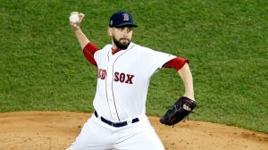 Red Sox Wrap: Matt Barnes Blows Save In 8-7 Loss To White Sox