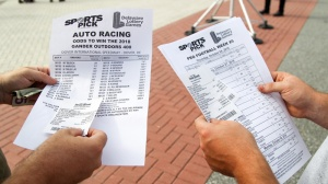 How New NASCAR Rules Change Could Impact Sports Betting In 2019