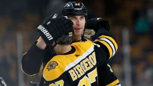 Seven Current Bruins Among ESPN's 'Top 100 NHL Players Of The Decade'