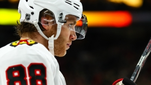 Blackhawks' Patrick Kane Admits 'It's Hard Not To Like' Tom Brady