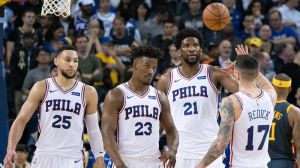 76ers' Blockbuster Trade Is Bad News For Celtics On Multiple Fronts