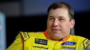 Why Ryan Newman Felt 'Very Emotional' After Top-10 Finish In Foxwoods 301