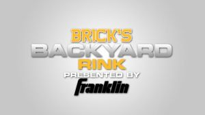 NESN's Andy Brickley Joins Mass. Winners Of '2019 Brick's Backyard Rink'