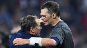 Drew Bledsoe Believes Tom Brady 'Thrives' On Bill Belichick's Coaching Style