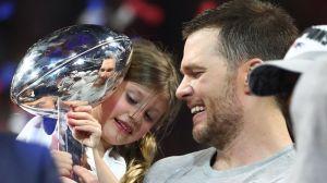 Tom Brady Reveals Daughter, Vivian, 'Loved' Super Bowl LIV Commercial