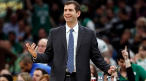 Celtics Announce Contract Extension With Head Coach Brad Stevens