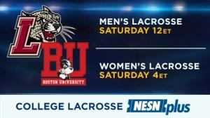 BU Men's, Women's Lacrosse Set For Key Patriot League Matchups On Home Field