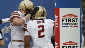 The Bowl Game That Never Was: BC, Boise Prospects Recall 'Bizarre' Collegiate Finale
